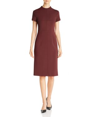 Boss Demiara Sheath Dress