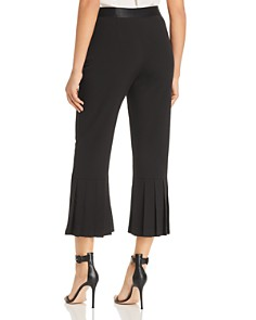 Le Gali - Jenni Cropped Flare Pants - 100% Exclusive