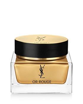 Yves Saint Laurent - Or Rouge Crème Fine