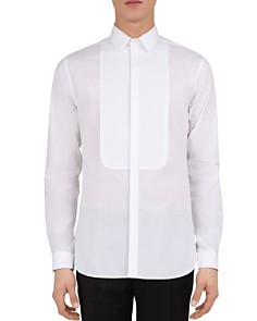 The Kooples - New Popeline Slim Fit Button-Down Shirt