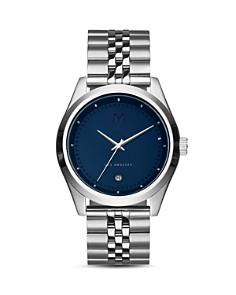 MVMT - Rise Blue Dial Watch, 41mm