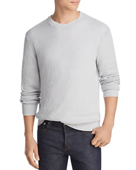 The Men's Store at Bloomingdale's - Marled Crewneck Sweater - 100% Exclusive