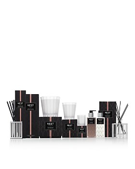 NEST Fragrances - Rose Noir & Oud Scent Collection