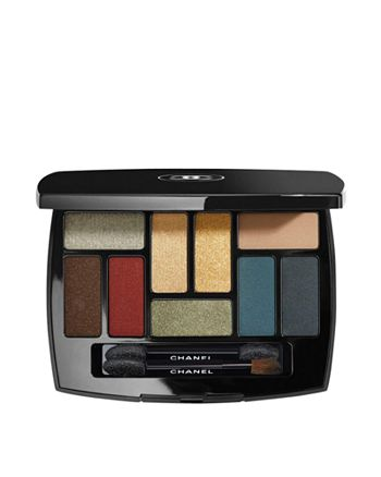 CHANEL - LES 9 OMBRES Multi-Effects Eyeshadow Palette
