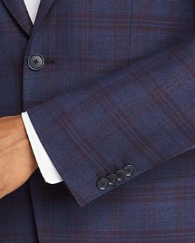 2f6726e33 ... BOSS Hugo Boss - Jewels Plaid Regular Fit Sport Coat