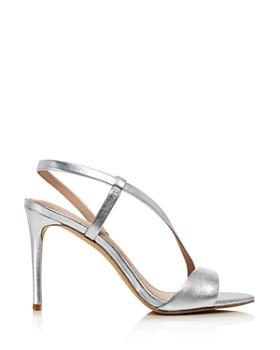 Rachel Zoe - Women's Nina High-Heel Sandals