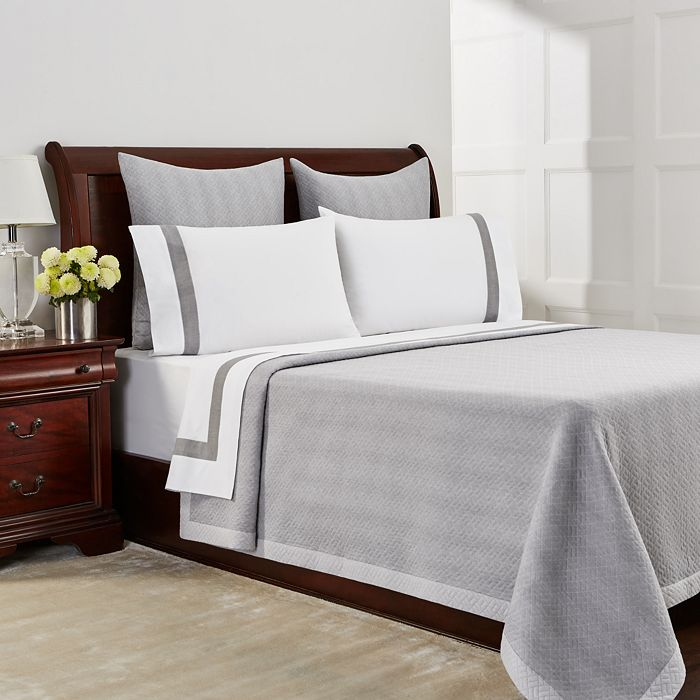 Home Treasures - Savannah Quilted Collection