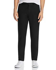 Theory - Blake Patton Regular Fit Pants - 100% Exclusive