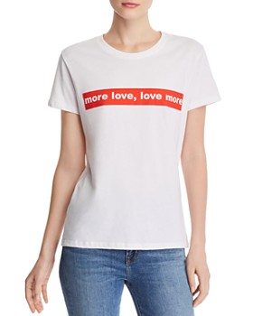 Prince Peter - More Love Love More Tee