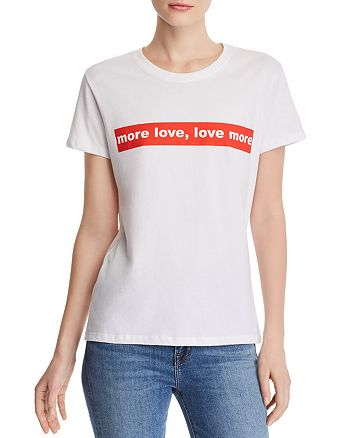 Prince Peter - More Love Love More Tee