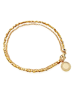 Astley Clarke Cosmos Biography Bracelet in 18K Gold-Plated Sterling Silver or 18K Rose Gold-Plated Sterling Silver