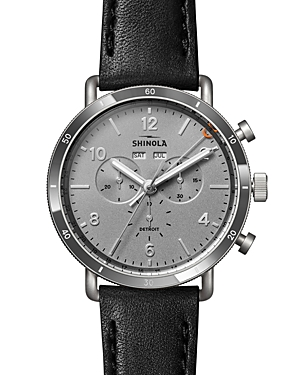 Shinola Accessories THE CANFIELD SPORT CHRONOGRAPH, 45MM