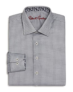 Robert Graham - Boys' Hobson Sport Shirt - Big Kid