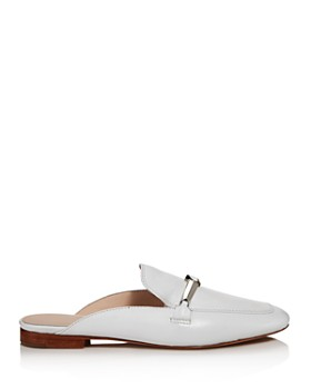 kate spade new york - Women's Laura Square Toe Mules