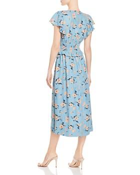 c0b5ea5d2e4 ... Rebecca Taylor - Daniella Floral Jacquard Dress