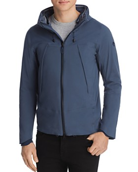 Descente Allterrain - Hardshell Hooded Jacket