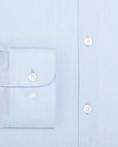 John Varvatos Star USA - Micro-Stripe Regular Fit Dress Shirt