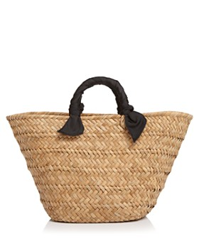 KAYU - Large Rosie Woven Tote