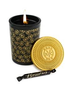 Bond No. 9 New York - Wall Street Scented Candle