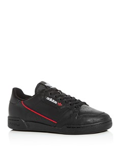 Adidas - Men's Continental 80 Leather Low-Top Sneakers