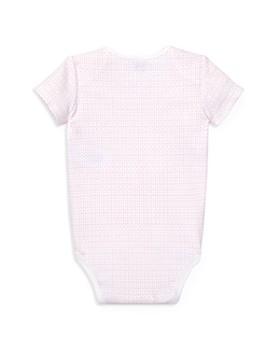 Ralph Lauren - Girls' Anchor Print Bodysuit - Baby