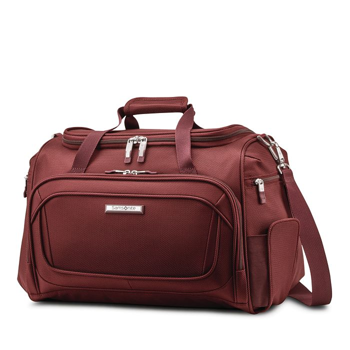 Samsonite - Silhouette 16 Softside Travel Tote