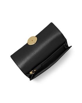 440f9de511 ... MICHAEL Michael Kors - Large Lillie Carry-All Leather Wallet