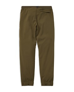 Ralph Lauren - Boys' Stretch-Poplin Jogger Pants - Big Kid
