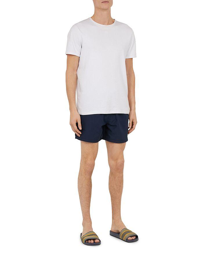 8219d9f1d21a16 Ted Baker Planktn Plain Swim Shorts | Bloomingdale's