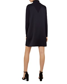 Ted Baker - Cindey Layered-Look Shift Dress