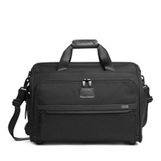 Tumi - Alpha 3 Framed Soft Duffel
