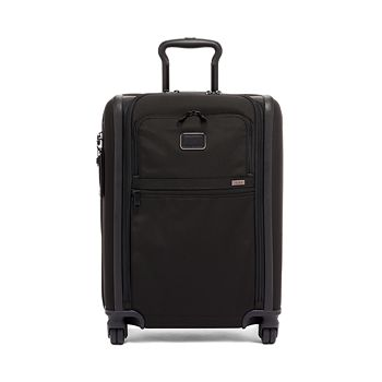 Tumi - Alpha 3 Continental Expandable 4-Wheel Carry-On
