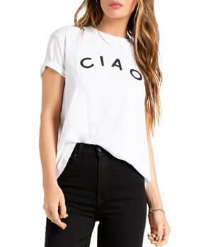 2855451c336 n philanthropy - Ciao Graphic Tee ...