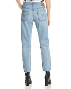 Levi's - 501 Tapered Jeans in Buena Noche