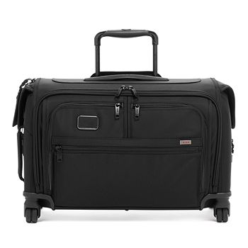 Tumi - Alpha 3 Garment 4-Wheel Carry-On