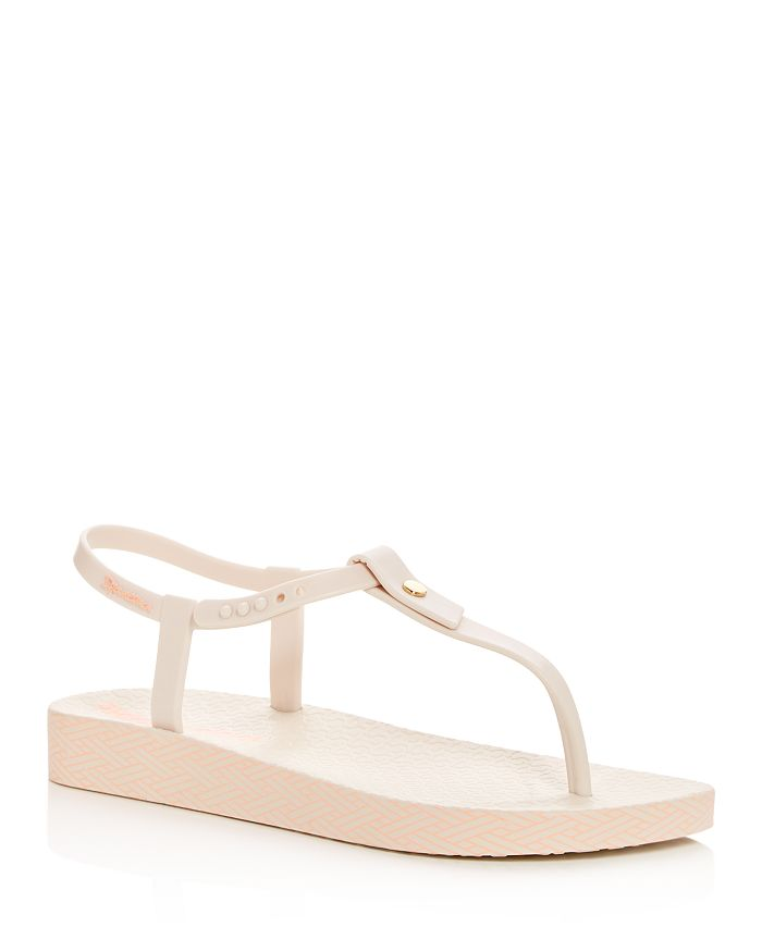 7595099f8 Ipanema - Women s Plushweave Wedge Thong Sandals
