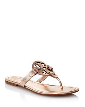 d8170cd64 Tory Burch - Women s Miller Thong Sandals ...