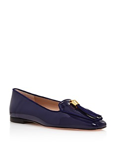 Stuart Weitzman - Women's Slipknot Loafers