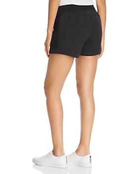 Marc New York - Cuffed Drawstring Shorts