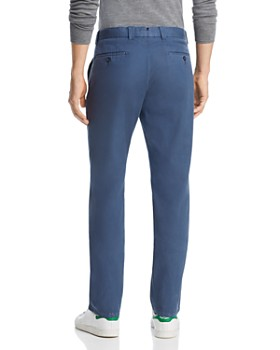 The Men's Store at Bloomingdale's - Garment-Dyed Classic Fit Chinos - 100% Exclusive