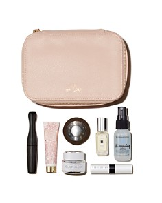 Bloomingdale's - Darcy Miller To-Glow Beauty Bag ($120 value)