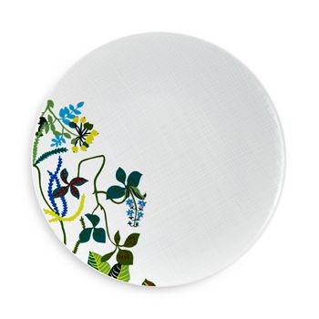 Bernardaud - Organza Jardin Dinner Plate - 100% Exclusive