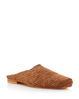 St. Agni - Women's Mae Knit Mules