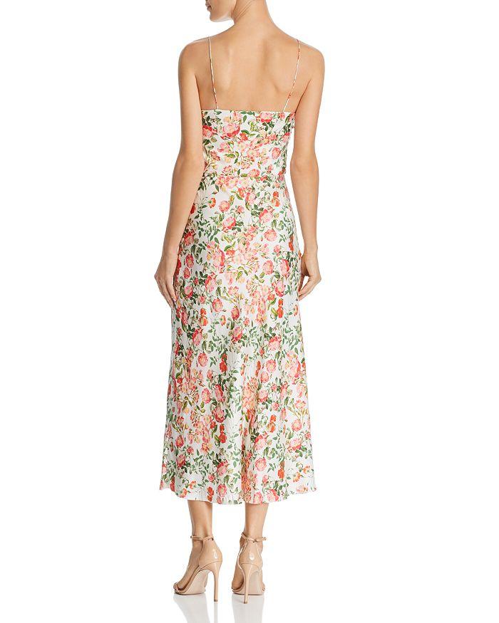 77c33c815504 Bec & Bridge Camellia Delights Midi Dress | Bloomingdale's