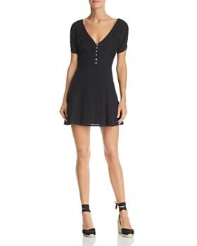 Suboo - Eclipse Mini Dress