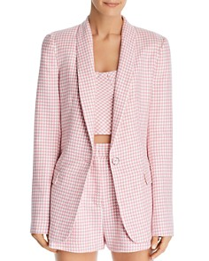 Bec & Bridge -  Check You Later Blazer