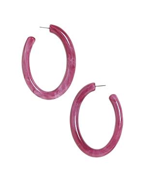 Baublebar Accessories PERNILLE HOOP EARRINGS