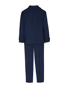 Michael Kors - Boys' Birdseye Two-Piece Suit - Big Kid