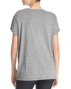 Current/Elliott - The Relaxed Tee
