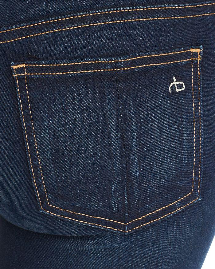 8deb60dfc67fe Rag Bone Jean Skinny Maternity Jeans In Bedford Bloomingdale S